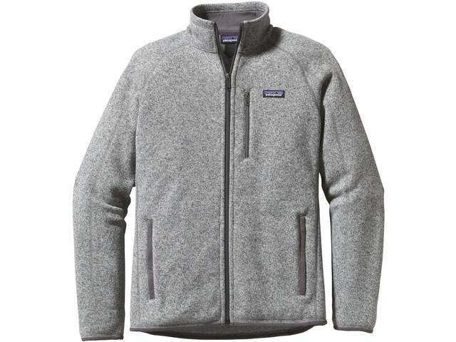 Patagonia Better Sweater Jacket Herr stonewash